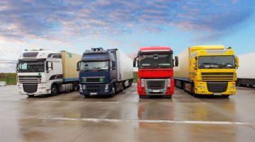 Logistics & Transporation